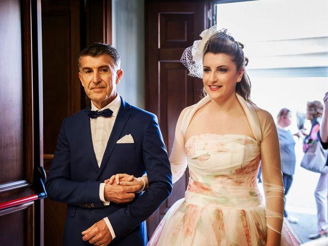 Il matrimonio di Federica e Marco a Fermo, Fermo 42