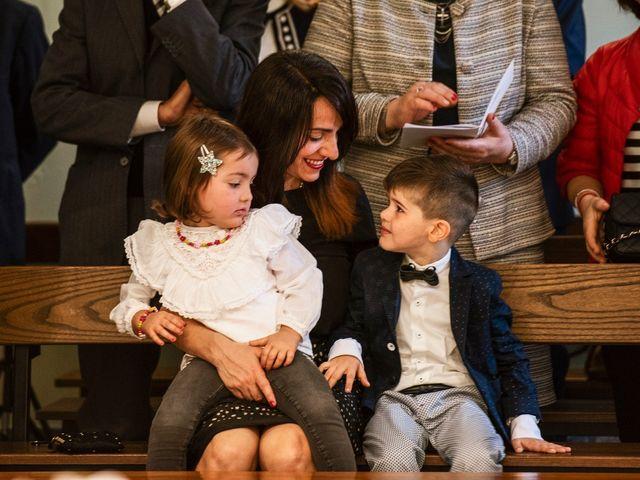 Il matrimonio di Federica e Marco a Fermo, Fermo 43