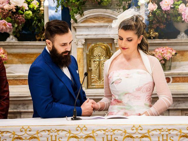 Il matrimonio di Federica e Marco a Fermo, Fermo 44
