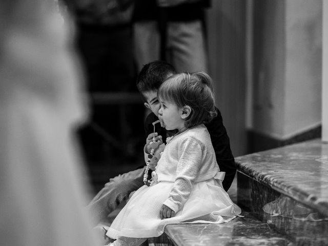 Il matrimonio di Federica e Marco a Fermo, Fermo 58
