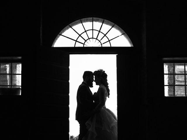 Il matrimonio di Federica e Marco a Fermo, Fermo 65