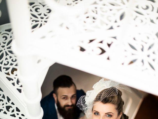 Il matrimonio di Federica e Marco a Fermo, Fermo 68
