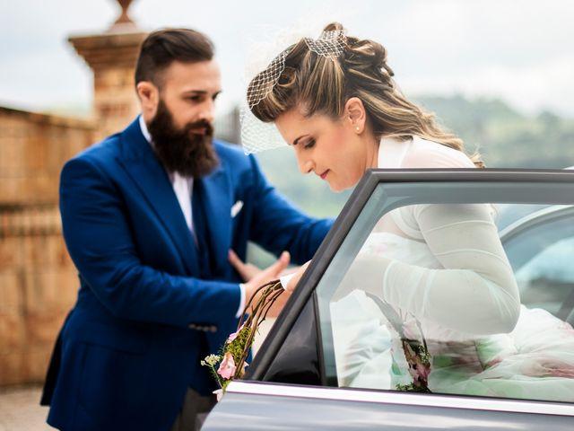 Il matrimonio di Federica e Marco a Fermo, Fermo 70