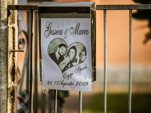 Il matrimonio di Marco e Gessica a Ariano nel Polesine, Rovigo 1