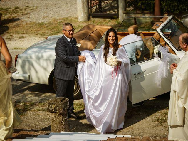 Il matrimonio di Marco e Gessica a Ariano nel Polesine, Rovigo 21