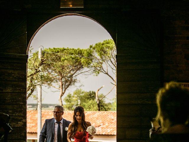 Il matrimonio di Marco e Gessica a Ariano nel Polesine, Rovigo 24