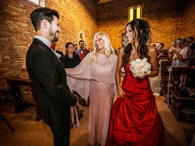Il matrimonio di Marco e Gessica a Ariano nel Polesine, Rovigo 25