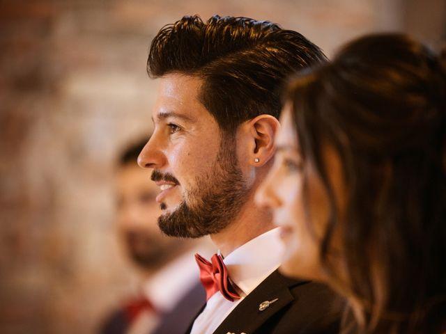 Il matrimonio di Marco e Gessica a Ariano nel Polesine, Rovigo 26