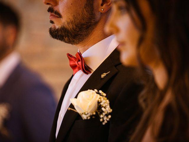 Il matrimonio di Marco e Gessica a Ariano nel Polesine, Rovigo 28