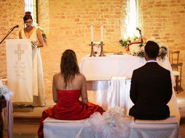 Il matrimonio di Marco e Gessica a Ariano nel Polesine, Rovigo 29