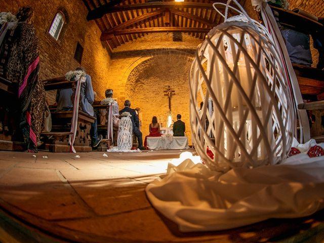Il matrimonio di Marco e Gessica a Ariano nel Polesine, Rovigo 30