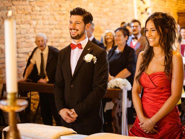 Il matrimonio di Marco e Gessica a Ariano nel Polesine, Rovigo 31