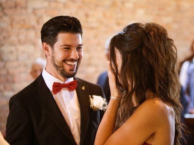 Il matrimonio di Marco e Gessica a Ariano nel Polesine, Rovigo 34