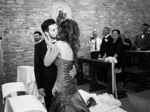 Il matrimonio di Marco e Gessica a Ariano nel Polesine, Rovigo 39
