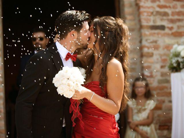 Il matrimonio di Marco e Gessica a Ariano nel Polesine, Rovigo 46