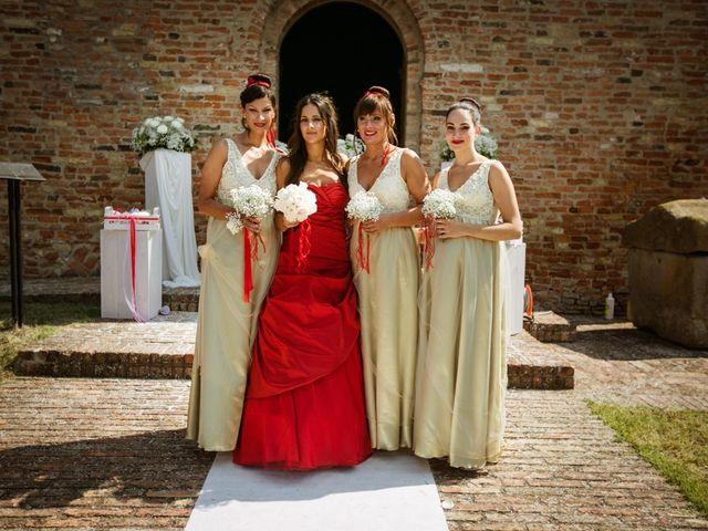 Il matrimonio di Marco e Gessica a Ariano nel Polesine, Rovigo 51