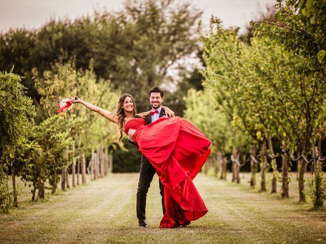Il matrimonio di Marco e Gessica a Ariano nel Polesine, Rovigo 66