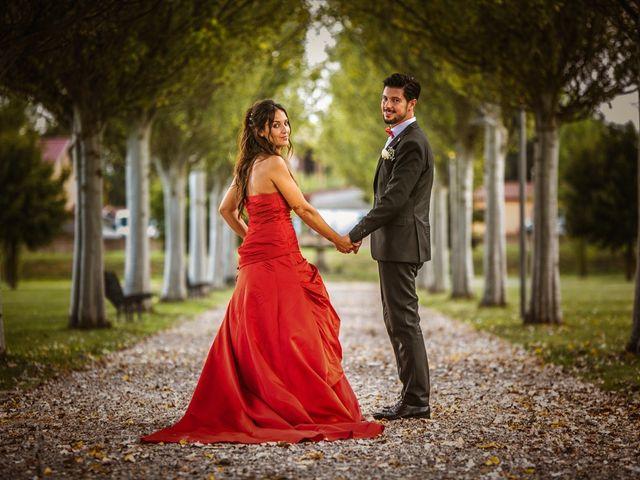 Il matrimonio di Marco e Gessica a Ariano nel Polesine, Rovigo 69