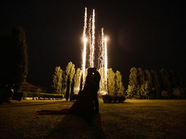 Il matrimonio di Marco e Gessica a Ariano nel Polesine, Rovigo 78