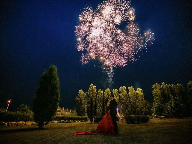 Il matrimonio di Marco e Gessica a Ariano nel Polesine, Rovigo 79