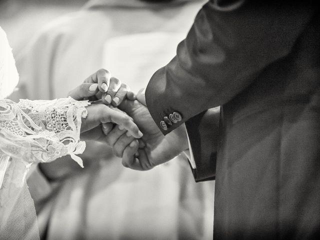 Il matrimonio di Cristiano e Roberta a Bracciano, Roma 31