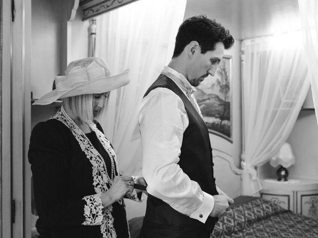 Il matrimonio di Mirko e Anna a Meda, Monza e Brianza 7