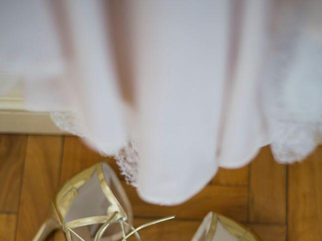 Il matrimonio di Mirko e Anna a Meda, Monza e Brianza 9