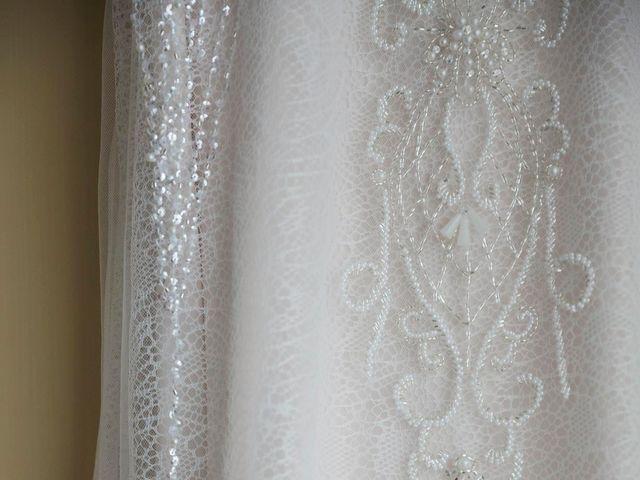 Il matrimonio di Mirko e Anna a Meda, Monza e Brianza 12