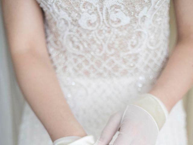 Il matrimonio di Mirko e Anna a Meda, Monza e Brianza 1