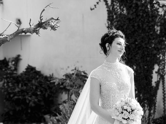 Il matrimonio di Mirko e Anna a Meda, Monza e Brianza 19