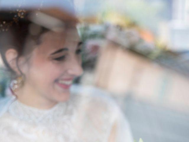 Il matrimonio di Mirko e Anna a Meda, Monza e Brianza 20
