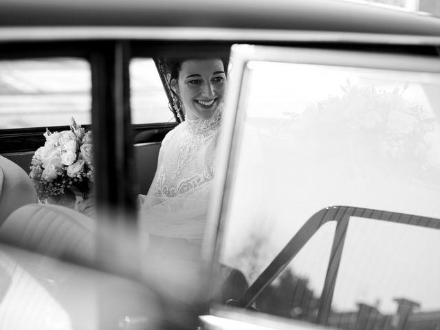 Il matrimonio di Mirko e Anna a Meda, Monza e Brianza 21