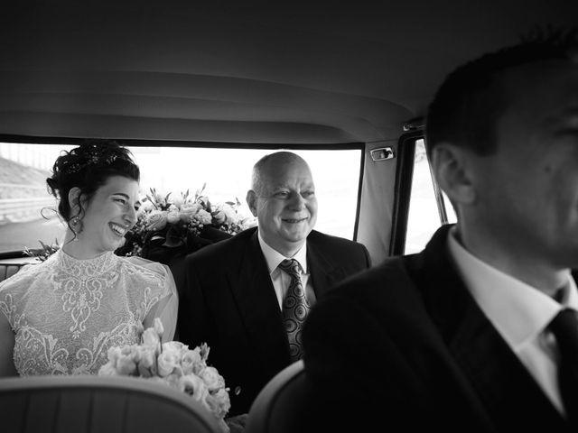 Il matrimonio di Mirko e Anna a Meda, Monza e Brianza 27