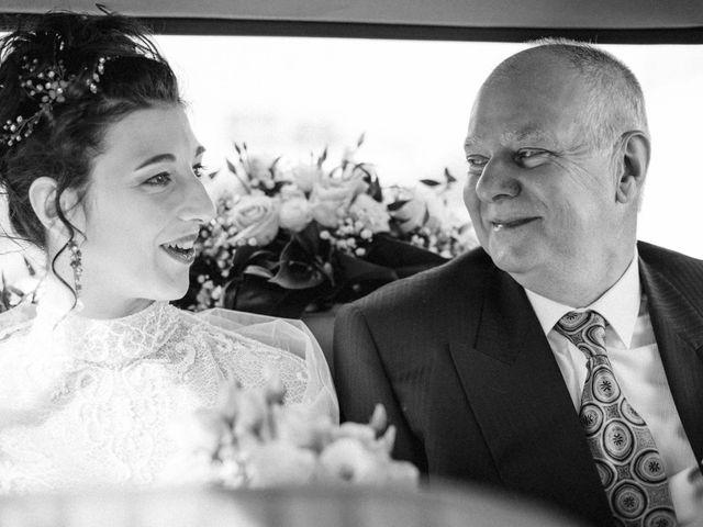 Il matrimonio di Mirko e Anna a Meda, Monza e Brianza 28