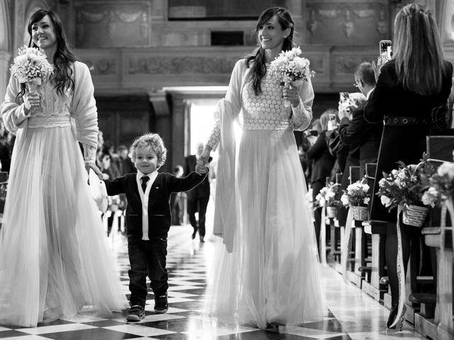 Il matrimonio di Mirko e Anna a Meda, Monza e Brianza 35
