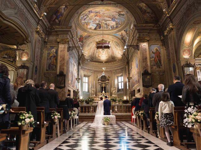 Il matrimonio di Mirko e Anna a Meda, Monza e Brianza 39