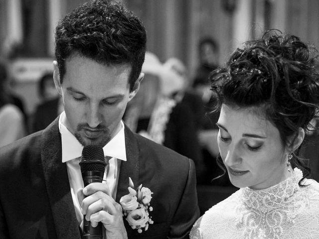 Il matrimonio di Mirko e Anna a Meda, Monza e Brianza 41