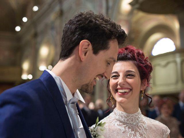 Il matrimonio di Mirko e Anna a Meda, Monza e Brianza 42