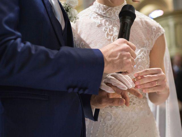 Il matrimonio di Mirko e Anna a Meda, Monza e Brianza 43