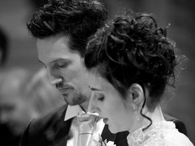 Il matrimonio di Mirko e Anna a Meda, Monza e Brianza 47