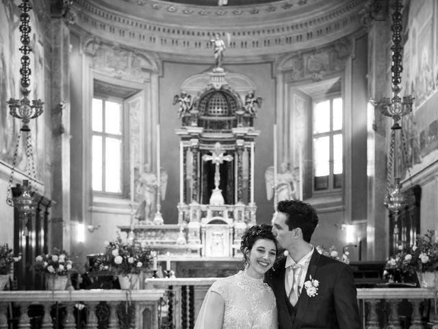 Il matrimonio di Mirko e Anna a Meda, Monza e Brianza 54