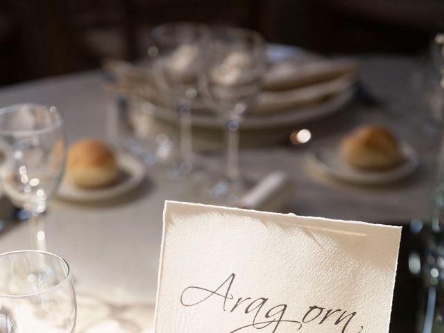 Il matrimonio di Mirko e Anna a Meda, Monza e Brianza 71