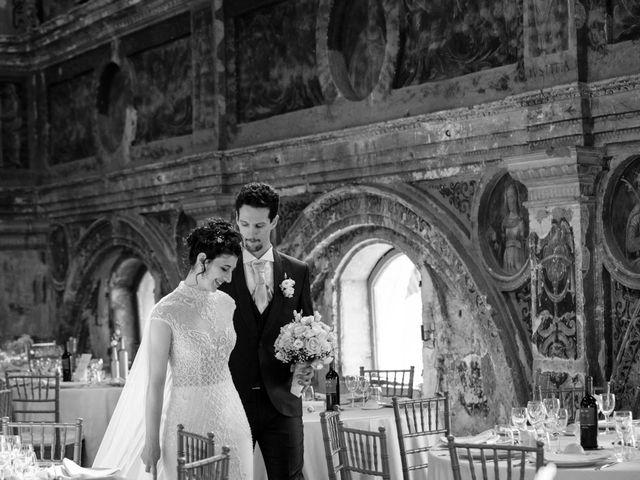 Il matrimonio di Mirko e Anna a Meda, Monza e Brianza 72