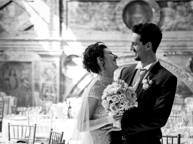 Il matrimonio di Mirko e Anna a Meda, Monza e Brianza 78