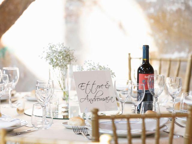 Il matrimonio di Mirko e Anna a Meda, Monza e Brianza 79