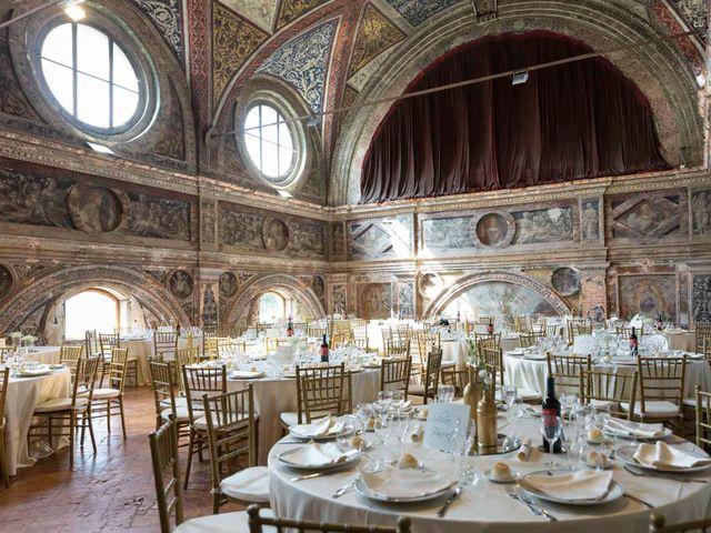 Il matrimonio di Mirko e Anna a Meda, Monza e Brianza 83