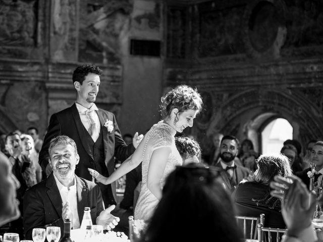 Il matrimonio di Mirko e Anna a Meda, Monza e Brianza 89