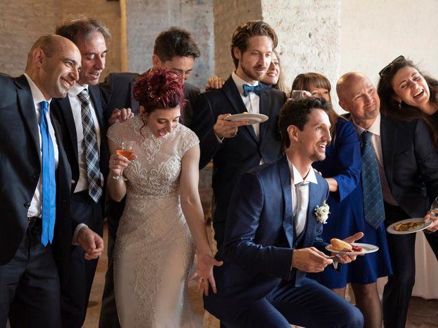 Il matrimonio di Mirko e Anna a Meda, Monza e Brianza 90