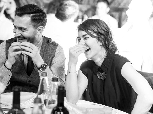 Il matrimonio di Mirko e Anna a Meda, Monza e Brianza 92