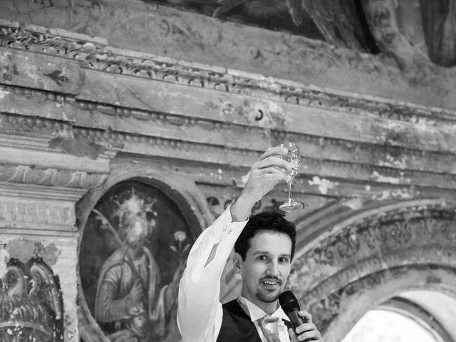 Il matrimonio di Mirko e Anna a Meda, Monza e Brianza 93